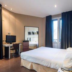 Отель Petit Palace Triball комната для гостей фото 2