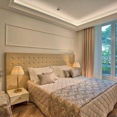 Отель Eliseo Terme Италия, Монтегротто-Терме - отзывы, цены и фото номеров - забронировать отель Eliseo Terme онлайн комната для гостей фото 3