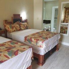 Отель Oasis Resort Ямайка, Негрил - отзывы, цены и фото номеров - забронировать отель Oasis Resort онлайн комната для гостей фото 5