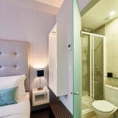 Отель Silk Lisbon комната для гостей фото 5