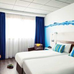 Отель ibis Styles A Coruña комната для гостей фото 2