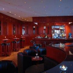 Отель Grand Excelsior Bur Dubai Дубай гостиничный бар