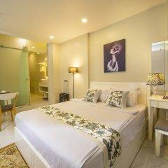 Cherish Central Hotel & Apartment комната для гостей фото 2