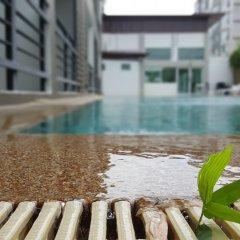 Отель Retreat By The Tree Pattaya с домашними животными