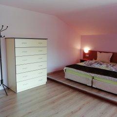 Отель Guest House Lila комната для гостей