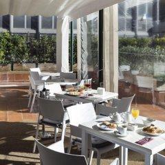 Отель Catalonia Barcelona Golf питание фото 2