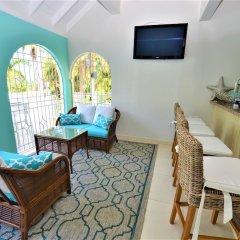 Отель Summerhill, 8BR by Jamaican Treasures Ямайка, Монтего-Бей - отзывы, цены и фото номеров - забронировать отель Summerhill, 8BR by Jamaican Treasures онлайн гостиничный бар