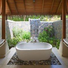 Отель Baros Maldives Мальдивы, Остров Барос - 8 отзывов об отеле, цены и фото номеров - забронировать отель Baros Maldives онлайн ванная