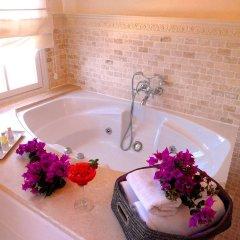 Lukka Exclusive Hotel Турция, Калкан - отзывы, цены и фото номеров - забронировать отель Lukka Exclusive Hotel - Adult Only онлайн ванная