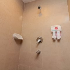 Отель Nida Rooms Silom Soi 12 Planet Бангкок ванная фото 2
