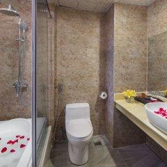 Freesia Hotel ванная фото 2