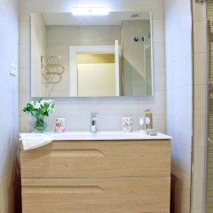 Апартаменты Feelathome Madrid Suites Apartments ванная фото 2