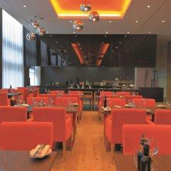 Отель Radisson Blu Hotel Zurich Airport Швейцария, Цюрих - 1 отзыв об отеле, цены и фото номеров - забронировать отель Radisson Blu Hotel Zurich Airport онлайн фото 12