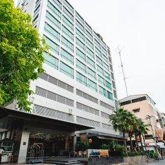 Отель Adelphi Suites Bangkok городской автобус