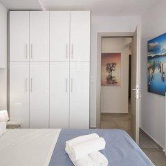Отель Deluxe Arch of Galerius комната для гостей фото 3