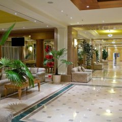 Гостиница Rixos-Prykarpattya Resort Украина, Трускавец - 1 отзыв об отеле, цены и фото номеров - забронировать гостиницу Rixos-Prykarpattya Resort онлайн интерьер отеля
