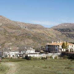 Отель Complejo Rural Huerta Nevada фото 7