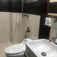 Отель Ripple Beach Inn Мале ванная фото 2