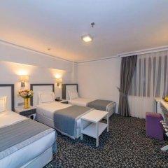 Skalion Hotel & Spa 4* Стандартный номер с различными типами кроватей фото 2