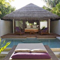 Отель Coco Bodu Hithi Мальдивы, Остров Гасфинолу - отзывы, цены и фото номеров - забронировать отель Coco Bodu Hithi онлайн фото 2