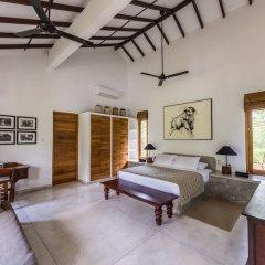 Отель Taru Villas - Yala (All Inclusive) комната для гостей фото 4