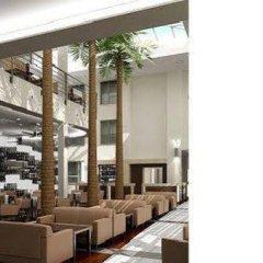 Отель Moderno Польша, Познань - 1 отзыв об отеле, цены и фото номеров - забронировать отель Moderno онлайн интерьер отеля фото 3