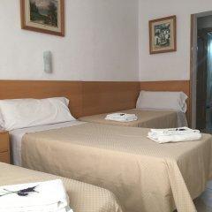 Отель Hostal Residencia Lido комната для гостей фото 3