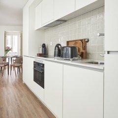 Апартаменты Lisbon Best Choice Prime Apartments Alfama в номере фото 2
