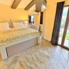 Hotel Lucic Будва комната для гостей фото 5