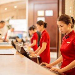 Soluxe Hotel Guangzhou гостиничный бар