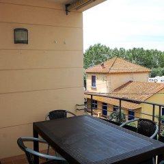 Отель Apartamento 2165 - Mar I Neu 2-6 Испания, Курорт Росес - отзывы, цены и фото номеров - забронировать отель Apartamento 2165 - Mar I Neu 2-6 онлайн балкон