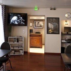 Отель Hippodrome Франция, Париж - отзывы, цены и фото номеров - забронировать отель Hippodrome онлайн питание фото 3