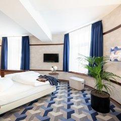 Отель Seaside Park Hotel Leipzig Германия, Лейпциг - 1 отзыв об отеле, цены и фото номеров - забронировать отель Seaside Park Hotel Leipzig онлайн комната для гостей фото 4