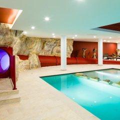 Hotel Almina Рачинес-Ратскингс бассейн фото 2
