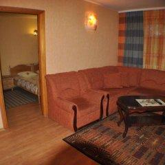 Отель Tvirtovė комната для гостей фото 2