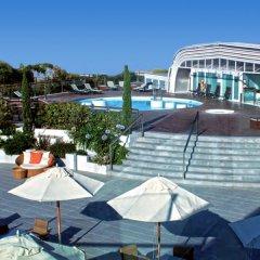 Отель Sercotel Sorolla Palace бассейн фото 3