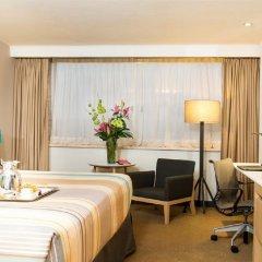 Отель Galeria Plaza Reforma Мехико комната для гостей фото 5