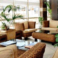 Отель Botanik Magic Dream Resort интерьер отеля фото 2