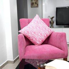 Апартаменты Patika Suites Стамбул комната для гостей фото 4