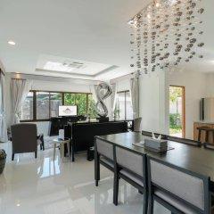 Отель Pimann Buri Pool Villas Ao Nang Krabi комната для гостей фото 4