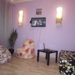 Double Plus Hostel Novoslobodskaya комната для гостей фото 3