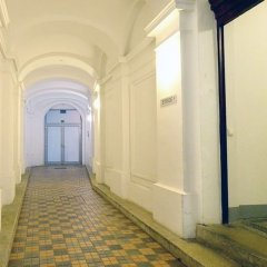 Апартаменты Vienna Residence Spacious & Tasteful Apartment in the 3rd District Вена интерьер отеля фото 2