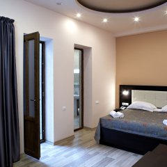 Бутик-отель Корал комната для гостей фото 3