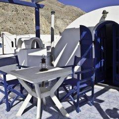 Отель Roula Villa Греция, Остров Санторини - отзывы, цены и фото номеров - забронировать отель Roula Villa онлайн спортивное сооружение