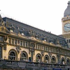 Отель Holiday Inn Gare De Lyon Bastille Париж фото 5