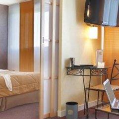 Отель Best Western Adagio Франция, Сомюр - отзывы, цены и фото номеров - забронировать отель Best Western Adagio онлайн в номере фото 2