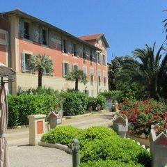 Отель Chambre d'hôtes Serenita di Giacometti фото 9