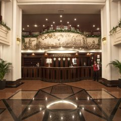 Grand Hotel Gaziantep интерьер отеля