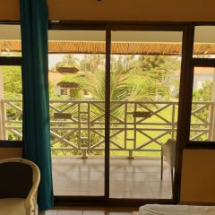 Djembe Beach Hotel in Kololi, Gambia from 269$, photos, reviews - zenhotels.com guestroom photo 5