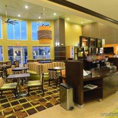 Отель Hampton Inn & Suites Lake City, Fl Лейк-Сити питание фото 2